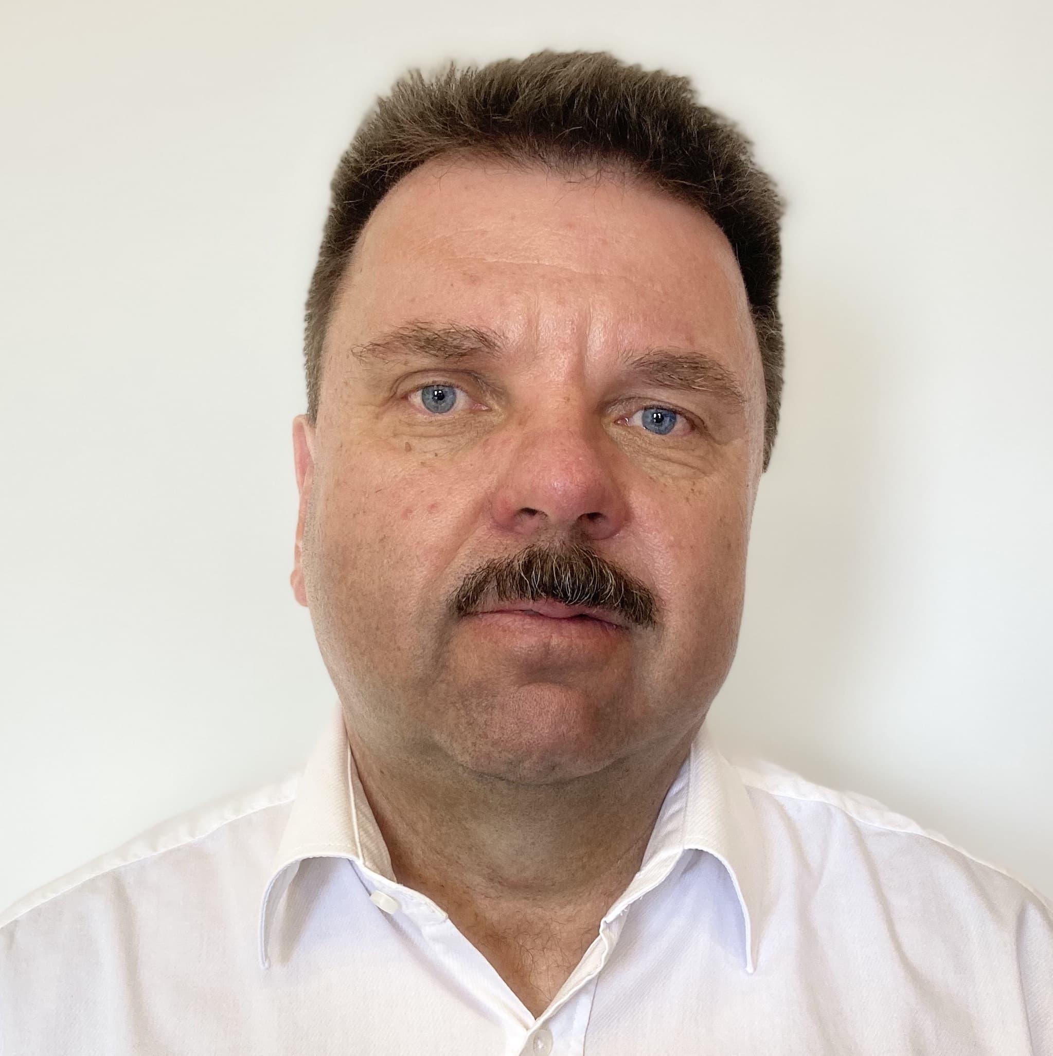 Ing. Jaromír Lichý